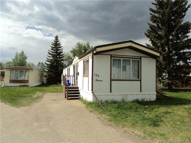 155 Parkland Acres, 3 bed, 1 bath, at $35,000