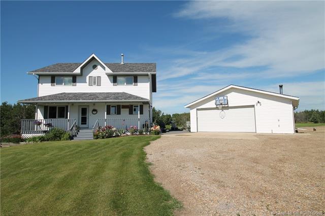 24425 Township Road 382, 4 bed, 4 bath, at $689,000