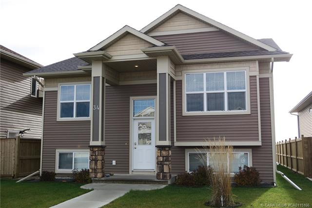 34 Iron Wolf Court, 5 bed, 3 bath, at $364,900