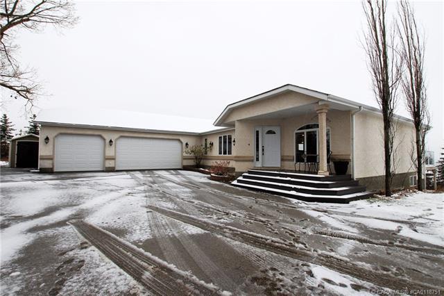 68 Range Road 265, 4 bed, 3 bath, at $689,900