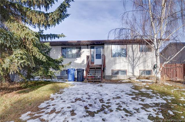 79 Dundee Crescent, 5 bed, 2 bath, at $199,900