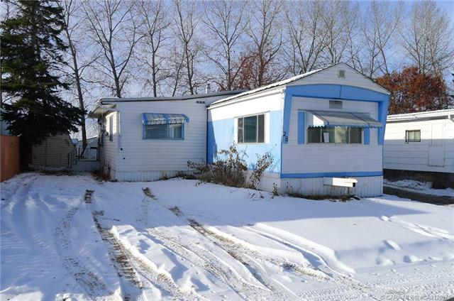 28 Westwood Court, 2 bed, 1 bath, at $12,000