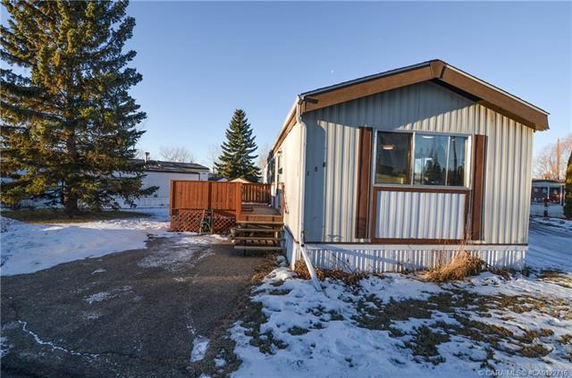 156 Parkland Acres, 3 bed, 1 bath, at $33,000