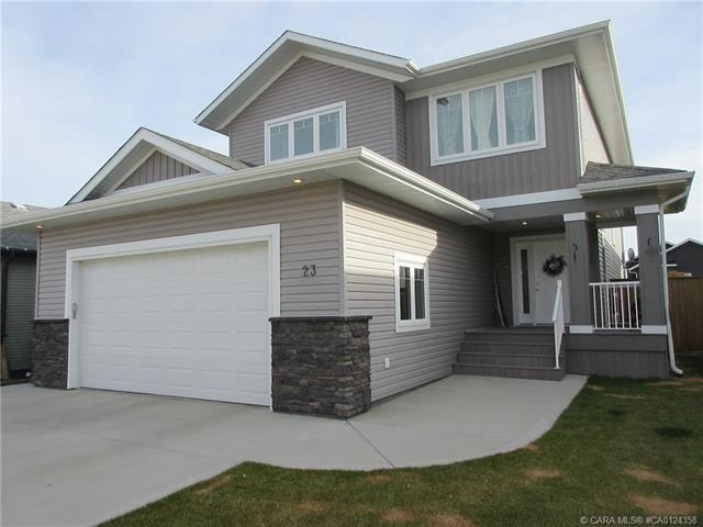 23 Henderson Crescent, 6 bed, 4 bath, at $452,500