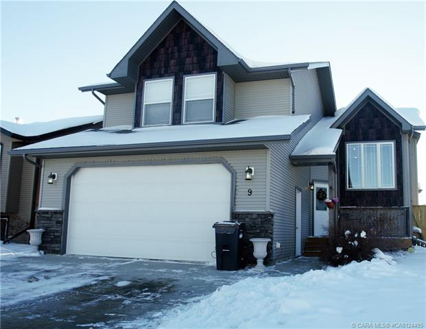 9 Holsworth Place, 4 bed, 3 bath, at $369,000