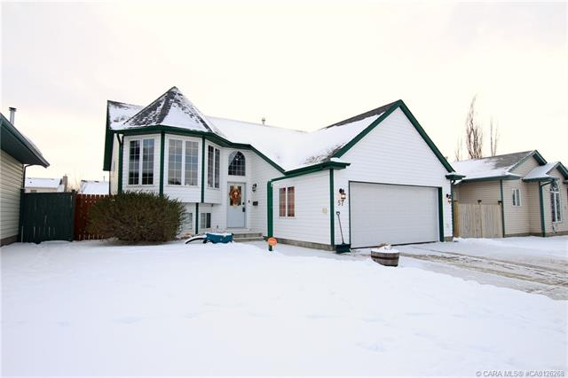57 Stanford Boulevard, 4 bed, 2 bath, at $319,900