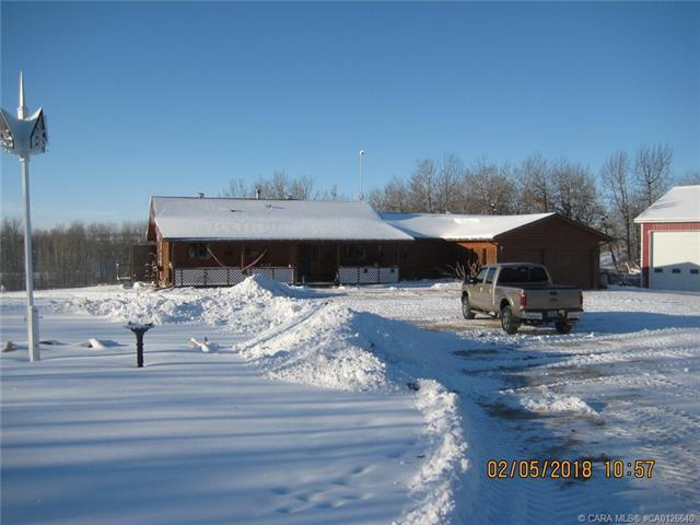 25006 Township Road 382, 4 bed, 4 bath, at $799,000