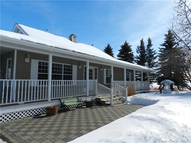 37169 Range Road 265, 4 bed, 3 bath, at $559,900