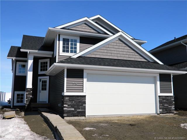 58 Henderson Crescent, 3 bed, 2 bath, at $414,900