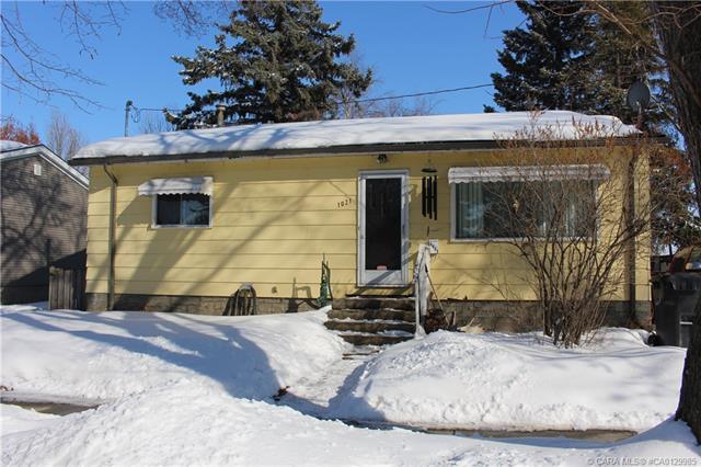 1021 Windsor Avenue, 4 bed, 2 bath, at $164,900