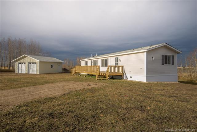 37401 Range Road 31, 3 bed, 2 bath, at $349,900