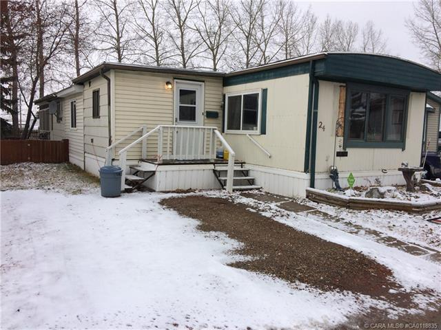 24 Westwood Court, 3 bed, 1 bath, at $39,800