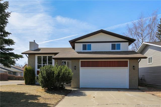 12 Rutherford Drive, 5 bed, 3 bath, at $429,900