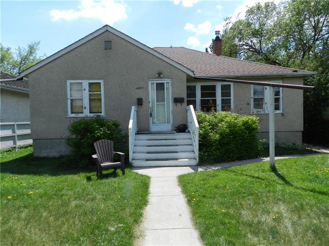 4625 50 Street, 8 bed, 2 bath, at $229,900