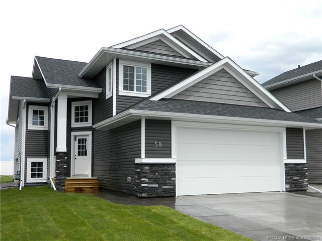 58 Henderson Crescent, 3 bed, 2 bath, at $404,900