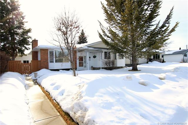 3920 Exeter Crescent, 5 bed, 3 bath, at $319,500