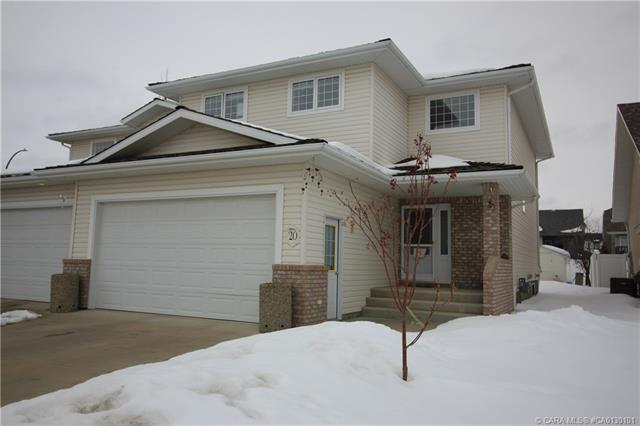 20 Ainsworth Crescent, 3 bed, 4 bath, at $359,900