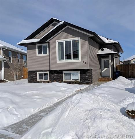 61 Cedar Crescent, 5 bed, 3 bath, at $359,000