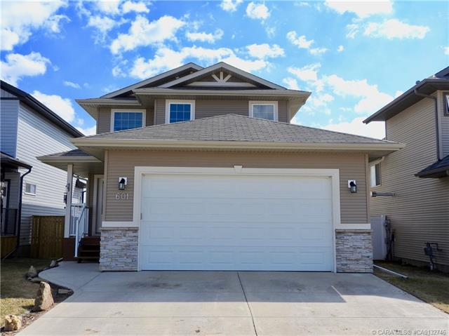601 Red Cedar Place, 4 bed, 4 bath, at $379,900