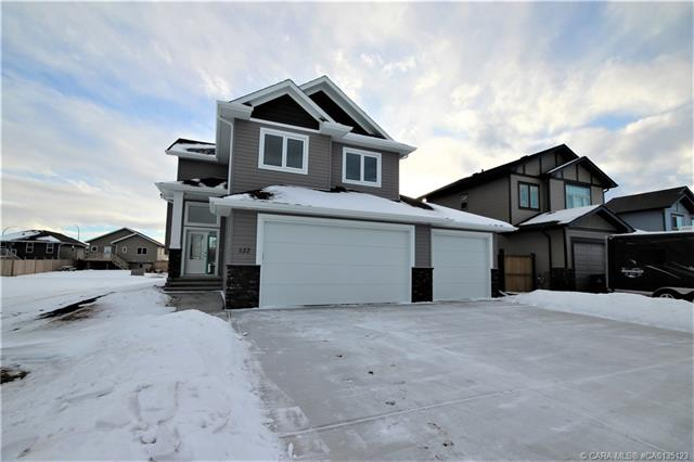 122 Coachman Way, 3 bed, 3 bath, at $449,900