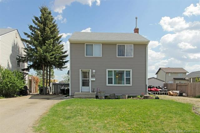 634 Maple Crescent, 4 bed, 3 bath, at $249,900